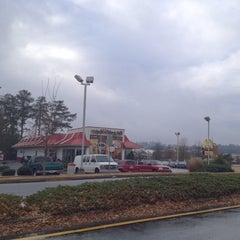 Photo taken at McDonald's by Anthony C. on 12/4/2013