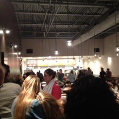 Photo taken at Chipotle Mexican Grill by Ron C. on 10/12/2012