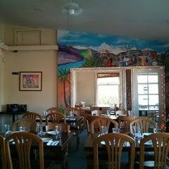 Photo taken at Cedars Restaurant by Kennedy S. on 4/14/2014