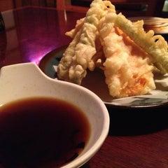 Photo taken at Yoko Sushi by David C. on 2/27/2013