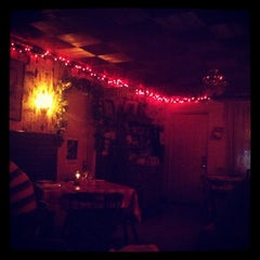 Photo taken at Chicago Joe's by Ivana B. on 8/21/2013