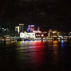 Photo taken at Rio Hotel & Casino 利澳酒店 by Алексей Г. on 6/17/2015