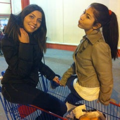 Photo taken at Carrefour by Anamaria B. on 12/30/2012