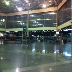 Photo taken at Terminal Rodoviário Frederico Ozanam by Gerd T. on 1/2/2013