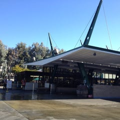 Photo taken at Lozano Brushless Car Wash by Elena P. on 11/6/2012