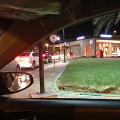 Photo taken at McDonald's ( Drive Thru ) by TaLaL A. on 9/9/2013