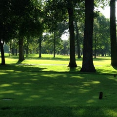 Photo taken at Highland Park Country Club by Bryce R. on 7/14/2013