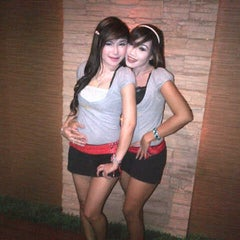 Photo taken at emporium spa and lounge by Suranto Buagus Dewe P. on 9/19/2013