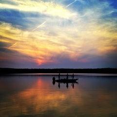 Photo taken at Trout Lake by Carl L. on 3/2/2013
