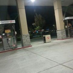 Photo taken at Safeway Gas by Karen H. on 11/26/2012