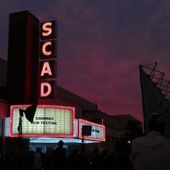 Photo taken at Trustees Theater by Jason N. on 10/27/2012