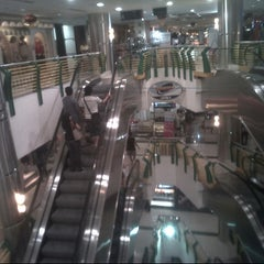 Photo taken at Pasar Atum Mall by rency k. on 2/12/2013