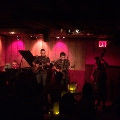 Photo taken at Rockwood Music Hall, Stage 3 by Mark S. on 8/29/2014