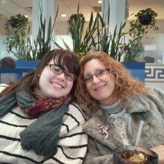 Photo taken at Zeus's Coney Island by Tammie O. on 11/25/2012