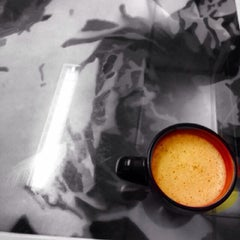 Photo taken at Book Latte by Enril H. on 6/25/2014