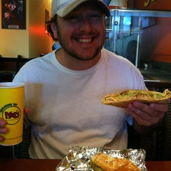 Photo taken at Moe's Southwest Grill by Jim T. on 6/6/2013