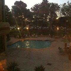 Photo taken at El Paso Marriott by Randall W. on 5/19/2013