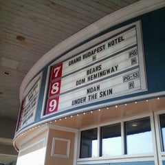 Photo taken at Bow Tie Cinemas Harbour 9 by Rebecca F. on 4/23/2014