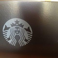 Photo taken at Starbucks by Martin G. on 12/17/2012