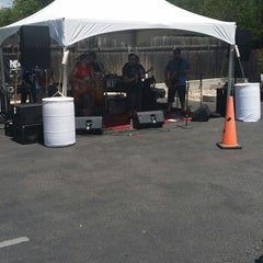Photo taken at Rock n Roll Rentals by Britney C. on 5/31/2014