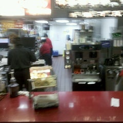 Photo taken at McDonald's by Salvador V. on 12/12/2012