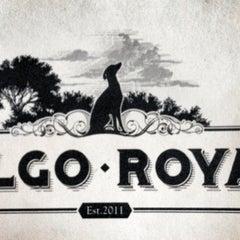Foto tomada en Galgo Royale por Rick R. el 11/9/2012