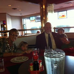 Photo taken at Chinatown Restaurant by Rob B. on 10/27/2012