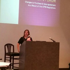 Photo taken at Tennessee Association of REALTORS by Barry O. on 9/3/2015