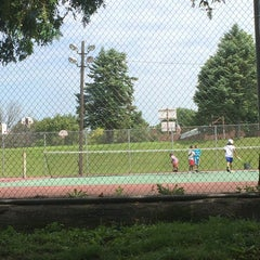 Photo taken at Princeton Rec. Center & Park by Coleen P. on 7/1/2014