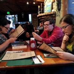 Photo taken at O'Sullivan's Irish Pub of Carlsbad by India G. on 5/1/2013