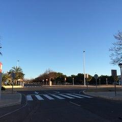 Photo taken at Elche Parque Empresarial by Akela C. on 4/21/2014