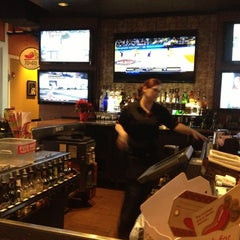 Photo taken at Chili's Grill & Bar by George D. on 11/23/2012