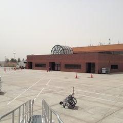 Photo taken at Durango - La Plata County Airport (DRO) by Brandon C. on 4/16/2013