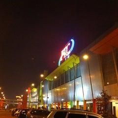 Photo taken at Palembang Trade Center (PTC) by Tom K. on 10/1/2012