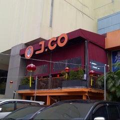 Photo taken at Palembang Indah Mall by Tom K. on 2/12/2013