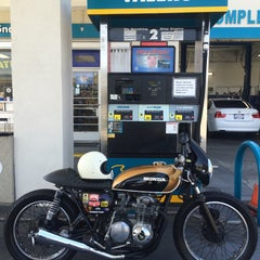 Photo taken at Valero Gas Station by Marko D. on 9/5/2015