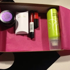 Photo taken at #BirchboxLocal by Meghan Kathleen on 9/15/2013