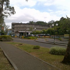 Photo taken at Universidad de Costa Rica by José R. on 1/16/2013