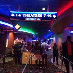 Photo taken at Regal Cinemas Broward Stadium 12 & RPX by Morgan C. on 1/20/2014