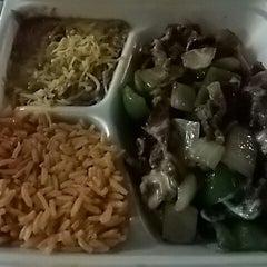 Photo taken at Amigo's Authentic Mexican Food by Krakatau B. on 5/28/2014