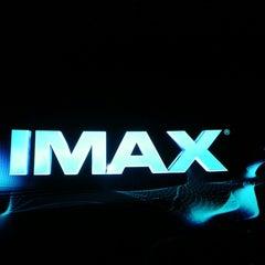 Photo taken at Cinemaximum by Mahmut I. on 4/20/2013