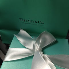 Photo taken at Tiffany & Co. by RuTh on 6/6/2013