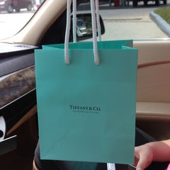 Photo taken at Tiffany & Co. by RuTh on 5/11/2013