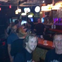 Photo taken at Feelgood's Rock Bar by Scott B. on 4/4/2013
