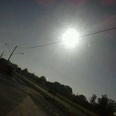 Photo taken at Churrascaria Paradouro 22 by Caroline M. on 12/15/2012