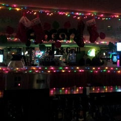 Photo taken at Froggy's by ctownchick1 on 12/24/2012