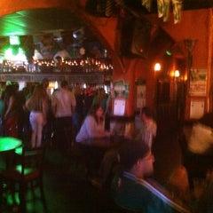 Photo taken at McG's Irish Pub & Grill by Tom D. on 3/17/2013