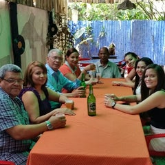 Photo taken at Smoke and grill by José G. on 7/27/2014