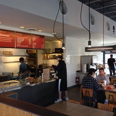 Photo taken at Chipotle Mexican Grill by Joe S. on 11/1/2013