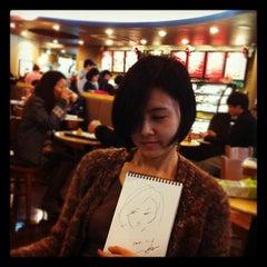 Das Foto wurde bei Starbucks von Darkrimer O. am 11/6/2011 aufgenommen